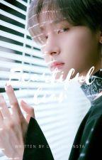 Beautiful liar | Changki by lostinmonsta