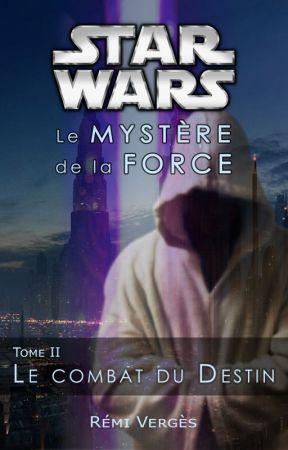 Star Wars : Le combat du destin T2 by RmiVergs