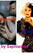 De femme soumise à Cruella by SaphiaChro