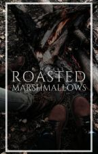 Roasted Marshmallows | Charlie Weasley by kmbell92