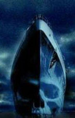 Ghost Ship *Yandere Jack Ferriman x Kate Harwood* by LokisBabydollBride