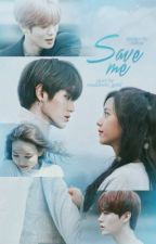 Save me  by maddison_gold