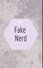 Fake nerd by siska23_