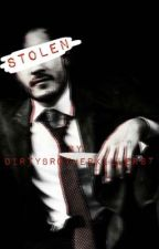 Stolen ((Darkiplier x Male!Reader)) by DirtyBrotherKiller87