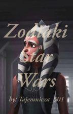 Zodiaki Star Wars  by Tajemnicza_501