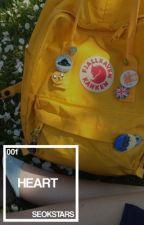 heart by seokstars
