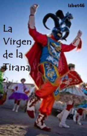 La Virgen de La Tirana. Leyenda y fiesta actual by Izbet46