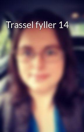 Trassel fyller 14 by BeatriceLindberg