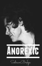 Anorexic//Harry Styles fanfic// by solrunbraga
