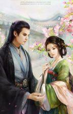 Jun Jiuling by SumireAlice