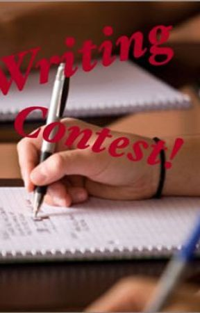 Writing contest! by -Star-Child-