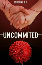 Uncommitted (REPOST) by tohoshinkijeje