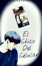 El Chico Del Celular | YoonMin | by JiLu20