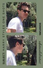 H . Styles Imagines by idatecelebrities