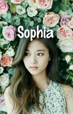 Sophia's Desires by GaryGlennOco