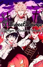 A sweet Soiree (bakugo x reader) by TododokisWifeyBoo
