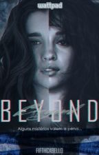 Beyond by foxsweeet