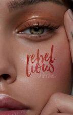 Rebellious by AngelaEdmar