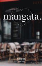 Mangata by coldasyou_