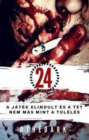 24 by DTheDark