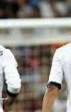 Real Madrid zu Gast bei Feinden by Tygathelastking