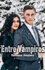 Entre Vampiros by vanessajimenezn