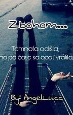 Zbohom... by AngelLucc