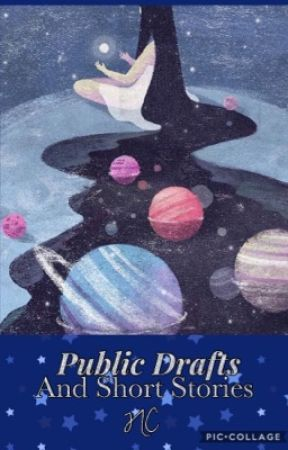 Public Drafts and Short Stories - Introduction - Wattpad