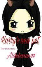Harry's New Pet (Snarry) italian translation by Aldebaran97