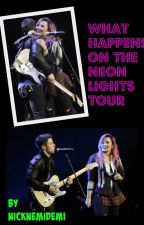 What Happens on the Neon Lights Tour.... (Nemi) by NickNemiDemi