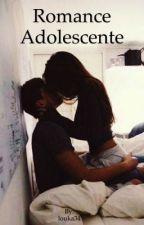 Romance adolescente  by louka34