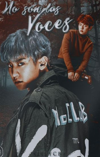 No son las voces [ChanBaek/Psicológico OS]