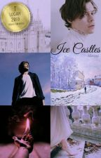 Ice Castles ❄ Larry Stylinson by killourjoys