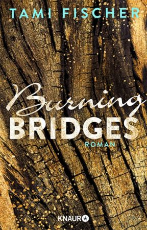 BURNING BRIDGES (Fletcher University, #1) by tamifischerr