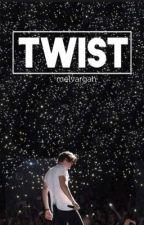 Twist // Harry Styles by melvargah