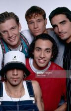 Backstreetboys interracial fanfiction 5