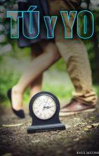 Tú y Yo by RaulSecone
