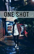 ONE SHOT [Iqbaal Ramadhan]✔ by anggiest_