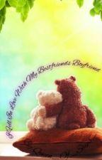 I Fell In Love With My BestFriends Boyfriend (Aaron x WereWolf Reader) by Abby_Wolfhard_0672