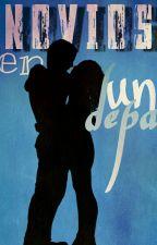 Novios en un depa - Agustín Bernasconi y tu [CDD #2] by SaRAknOR