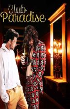 Club Paradise |Larry Stylinson| (M-preg) by LarryInRainbowColors