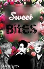 Sweet Bites | 》BTS《 by CrazyyArmyy