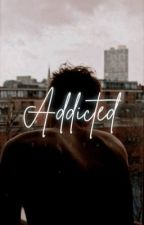 Addicted by meghnagoli