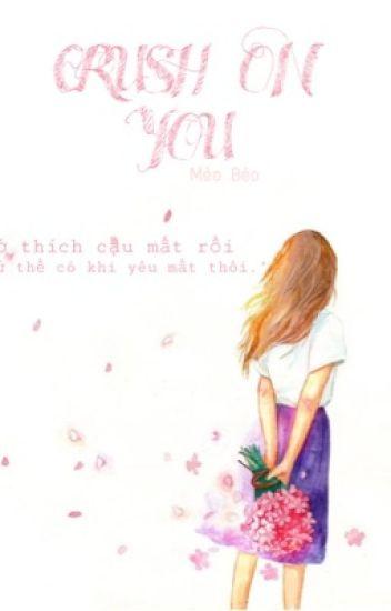 Đọc Truyện Crush On You - TruyenFun.Com