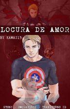 Locura de Amor by AlexMoonChiu