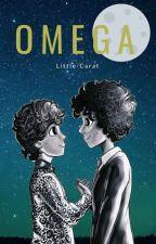 Omega (Fack) -HIATUS- by Little-Carat