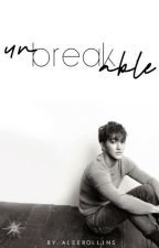 Unbreakable » Siwon by _midnightfantasy