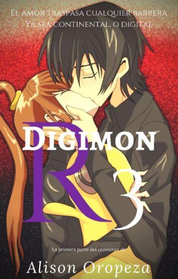 Digimon R3