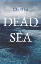 Dead Sea by leovaldez994