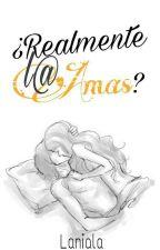 ¿Realmente L@ Amas? «Zutara- One-shot» by laniala